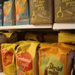 Biodynamiska livsmedel från Saltå